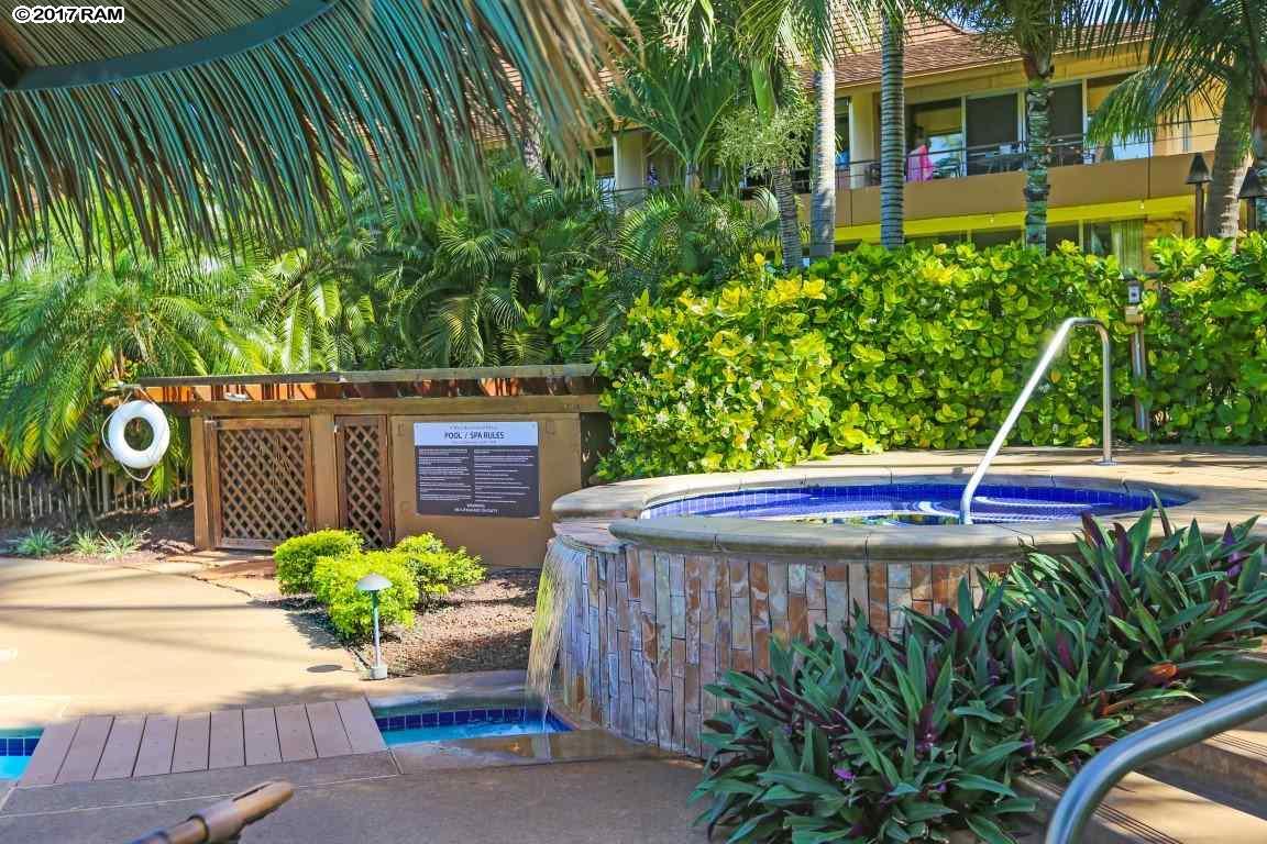 Maui Kaanapali Villas condo # C259, Lahaina, Hawaii - photo 23 of 29