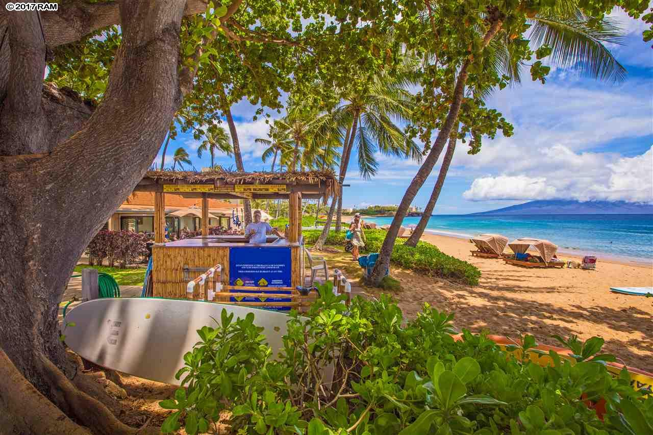 Maui Kaanapali Villas condo # C259, Lahaina, Hawaii - photo 24 of 29