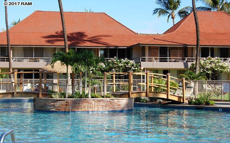 Maui Kaanapali Villas condo # C259, Lahaina, Hawaii - photo 25 of 29