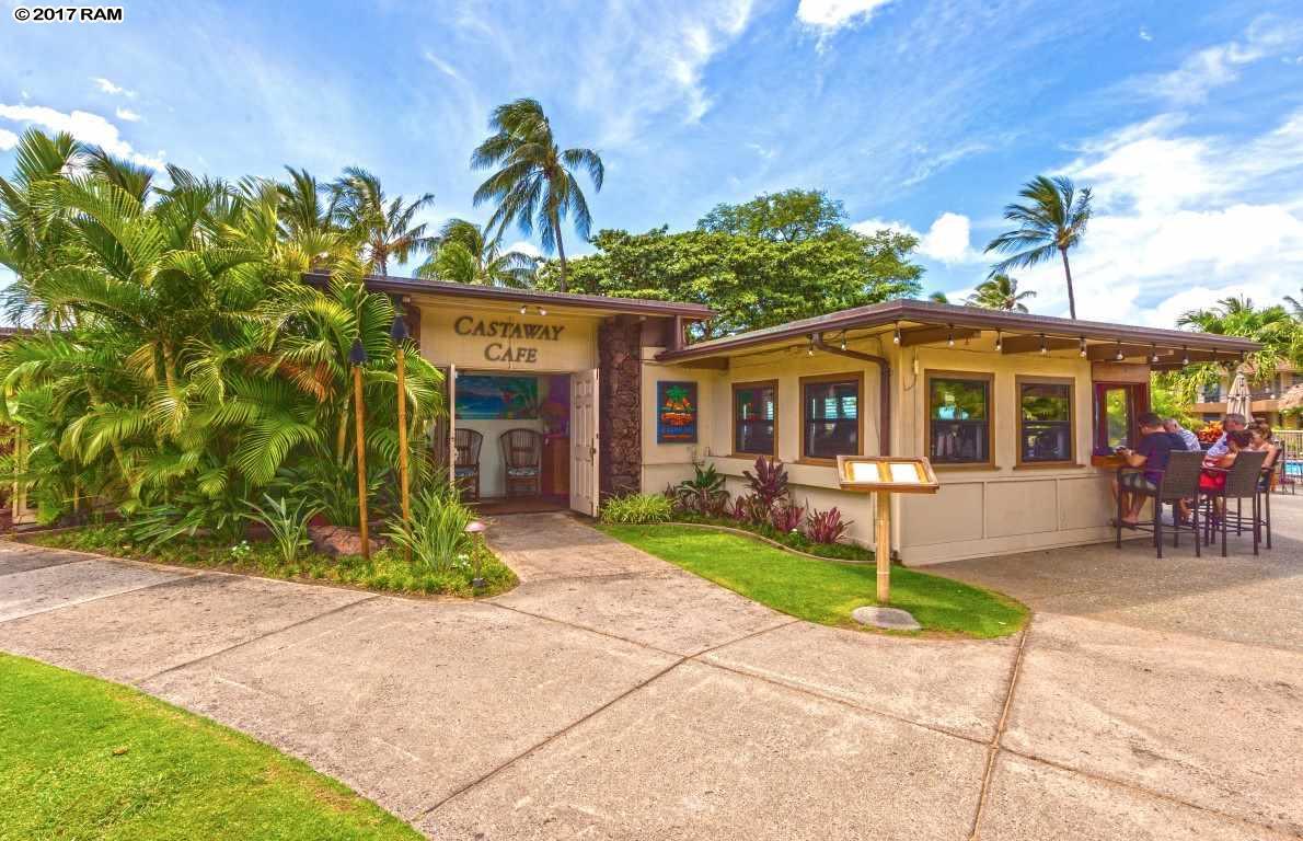 Maui Kaanapali Villas condo # C259, Lahaina, Hawaii - photo 26 of 29