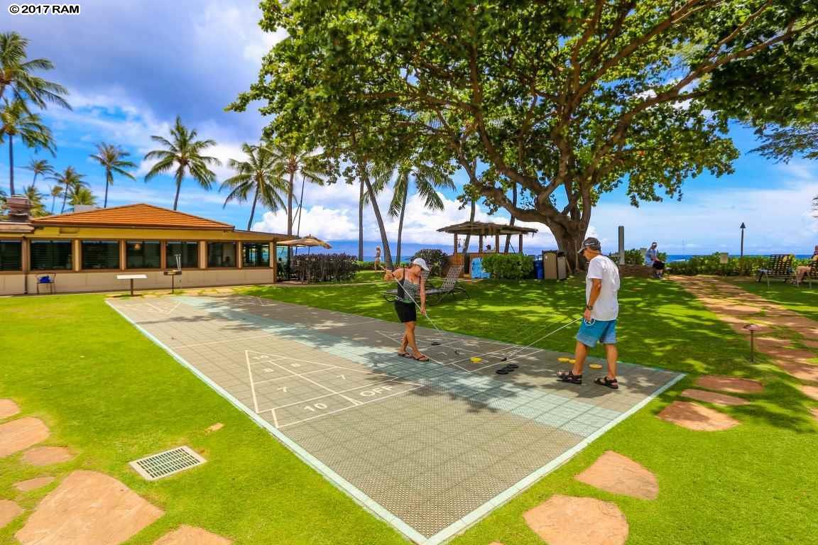 Maui Kaanapali Villas condo # C259, Lahaina, Hawaii - photo 27 of 29