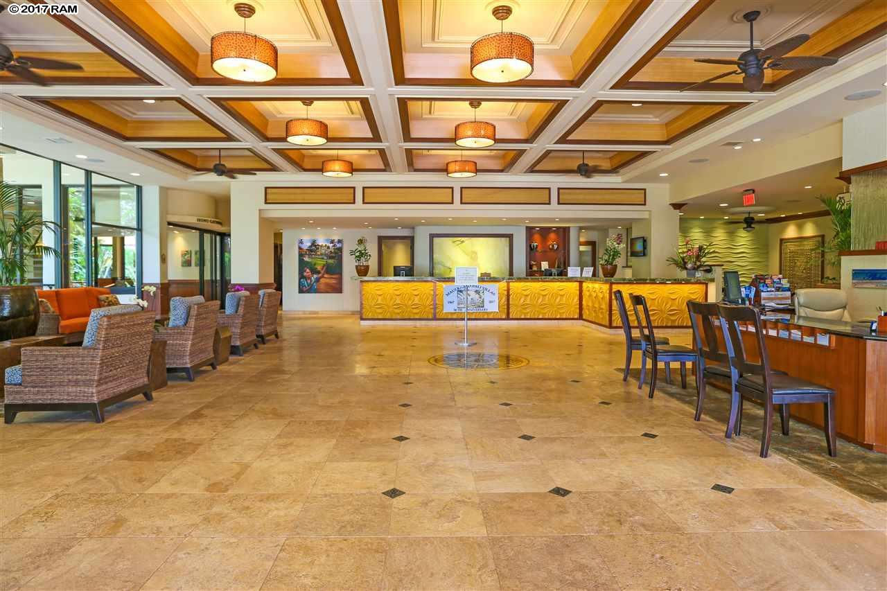 Maui Kaanapali Villas condo # C259, Lahaina, Hawaii - photo 29 of 29