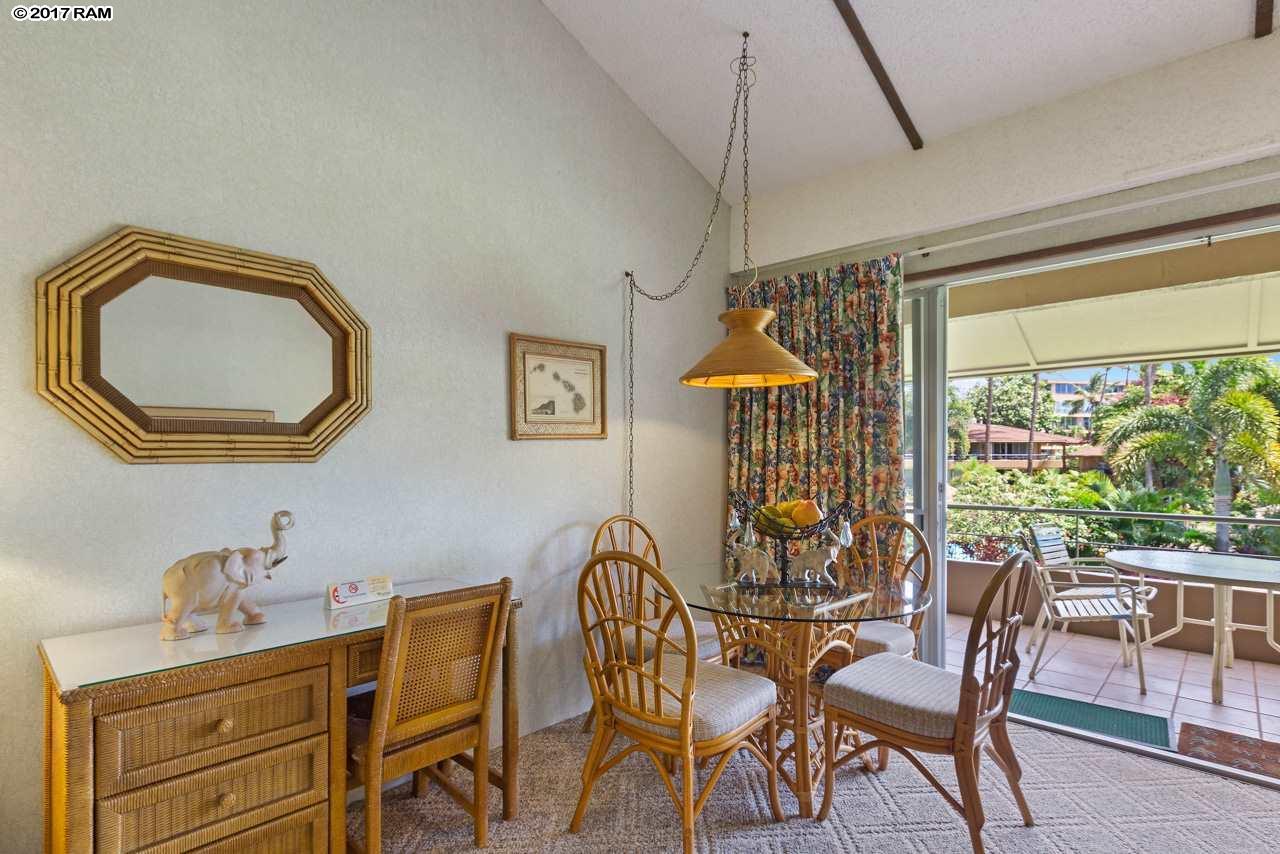 Maui Kaanapali Villas condo # C259, Lahaina, Hawaii - photo 8 of 29