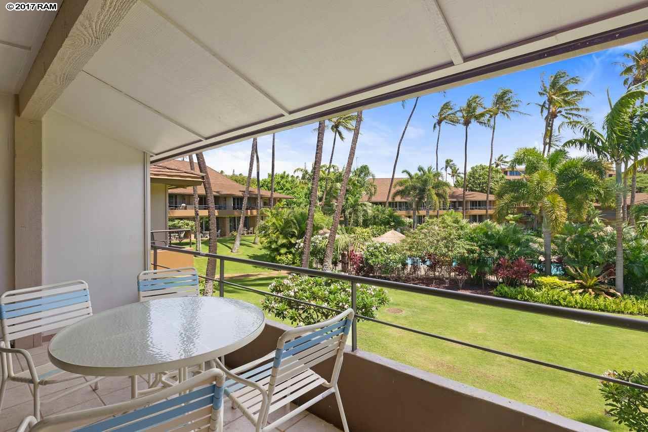 Maui Kaanapali Villas condo # C259, Lahaina, Hawaii - photo 9 of 29