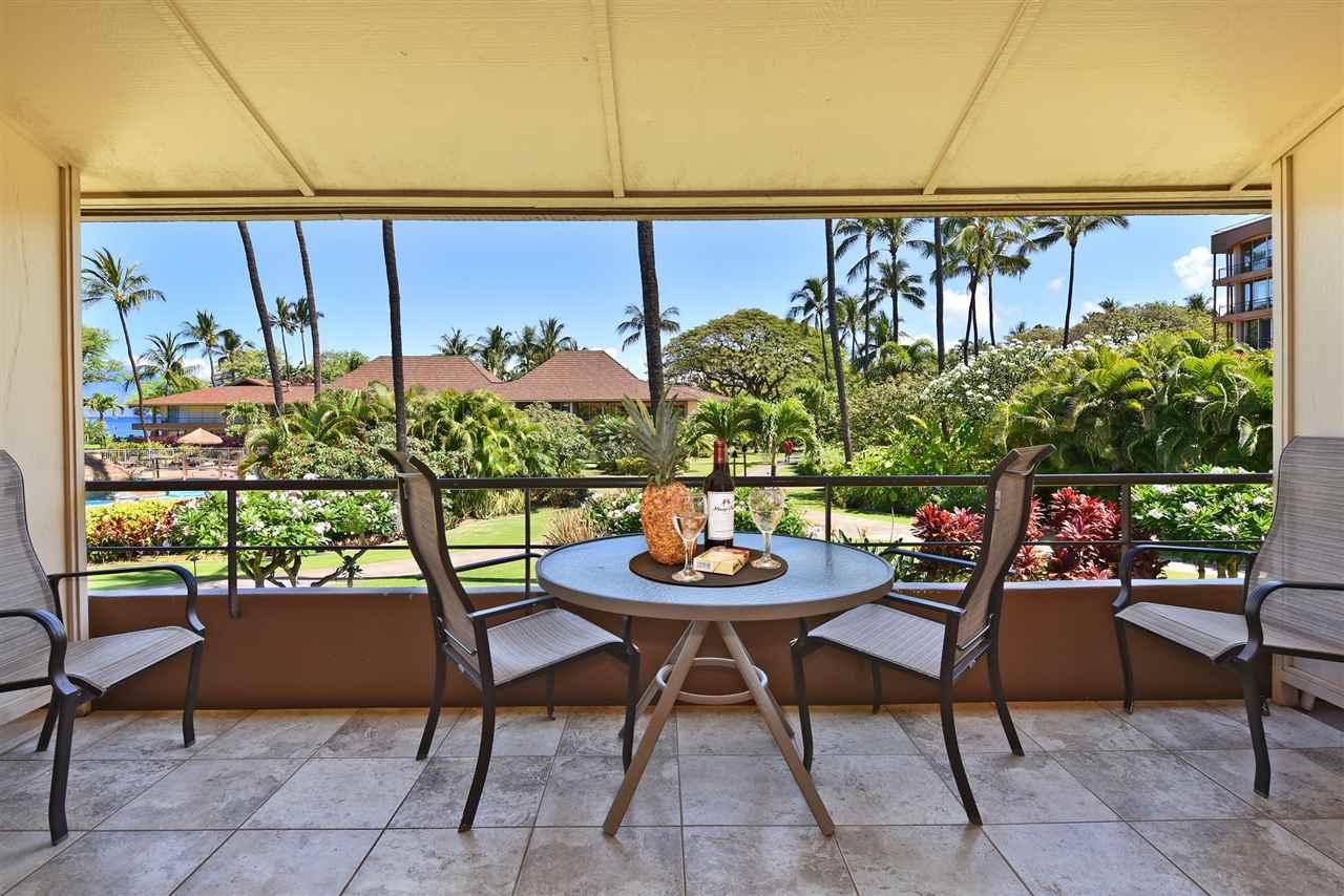Maui Kaanapali Villas condo # E288, Lahaina, Hawaii - photo 1 of 30