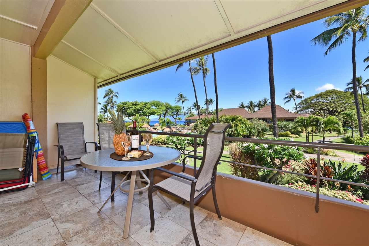 Maui Kaanapali Villas condo # E288, Lahaina, Hawaii - photo 2 of 30