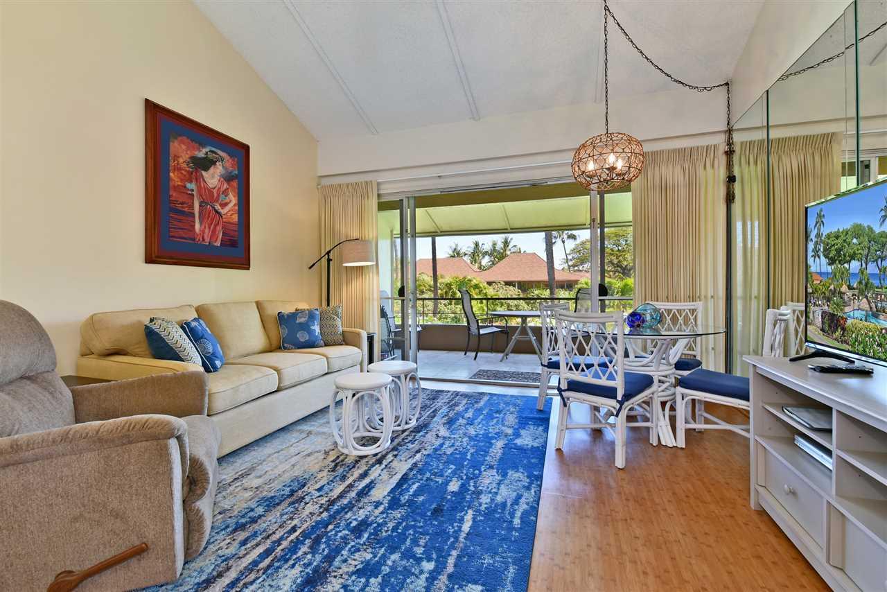 Maui Kaanapali Villas condo # E288, Lahaina, Hawaii - photo 24 of 30