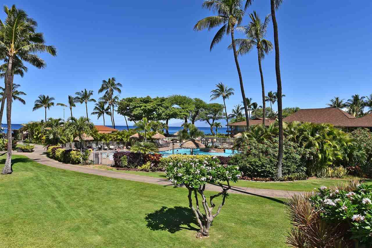 Maui Kaanapali Villas condo # E288, Lahaina, Hawaii - photo 5 of 30