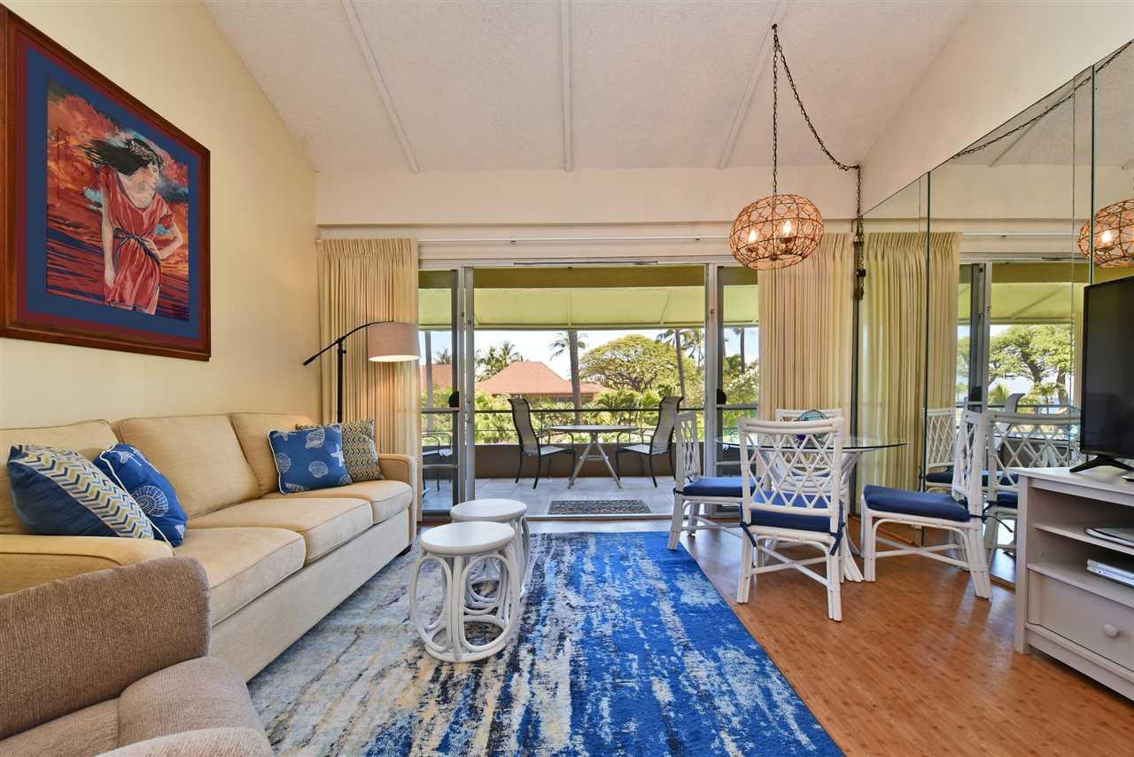 Maui Kaanapali Villas condo # E288, Lahaina, Hawaii - photo 6 of 30