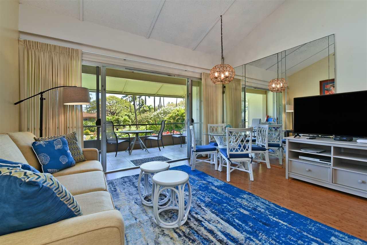 Maui Kaanapali Villas condo # E288, Lahaina, Hawaii - photo 7 of 30