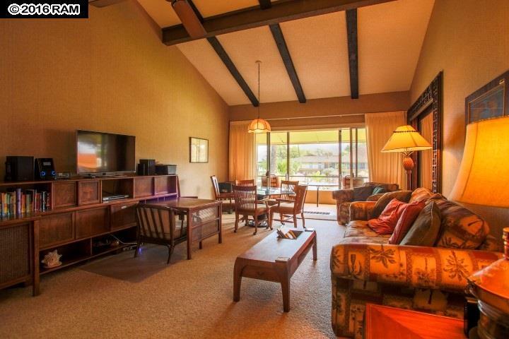 Maui Kaanapali Villas condo # E292, Lahaina, Hawaii - photo 2 of 20
