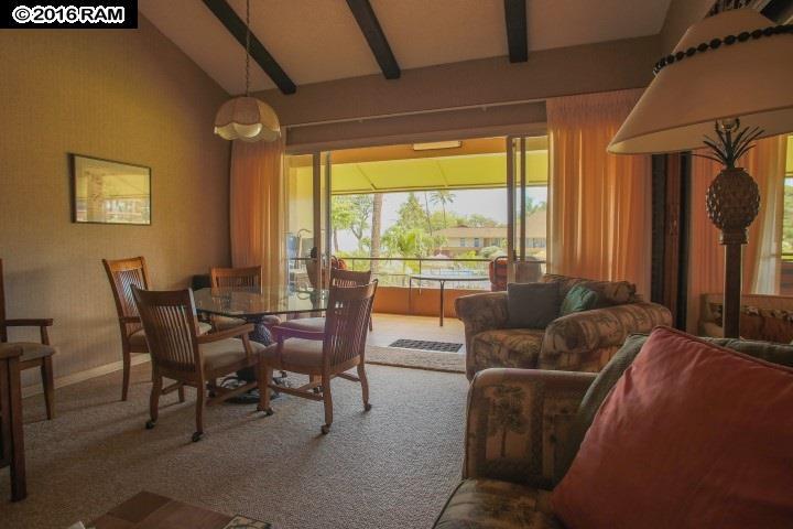 Maui Kaanapali Villas condo # E292, Lahaina, Hawaii - photo 16 of 20