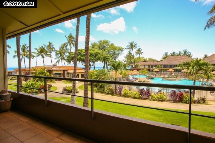 Maui Kaanapali Villas condo # E292, Lahaina, Hawaii - photo 17 of 20