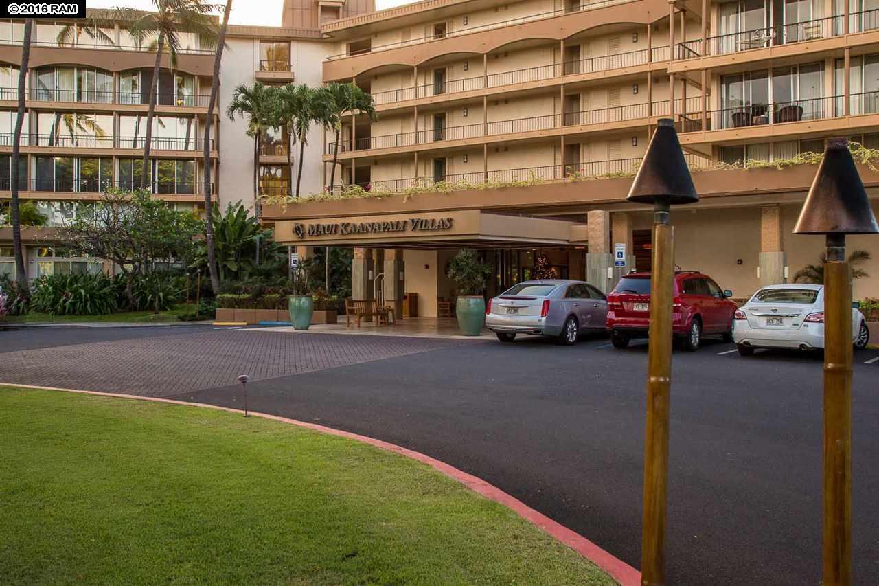 Maui Kaanapali Villas condo # E292, Lahaina, Hawaii - photo 18 of 20