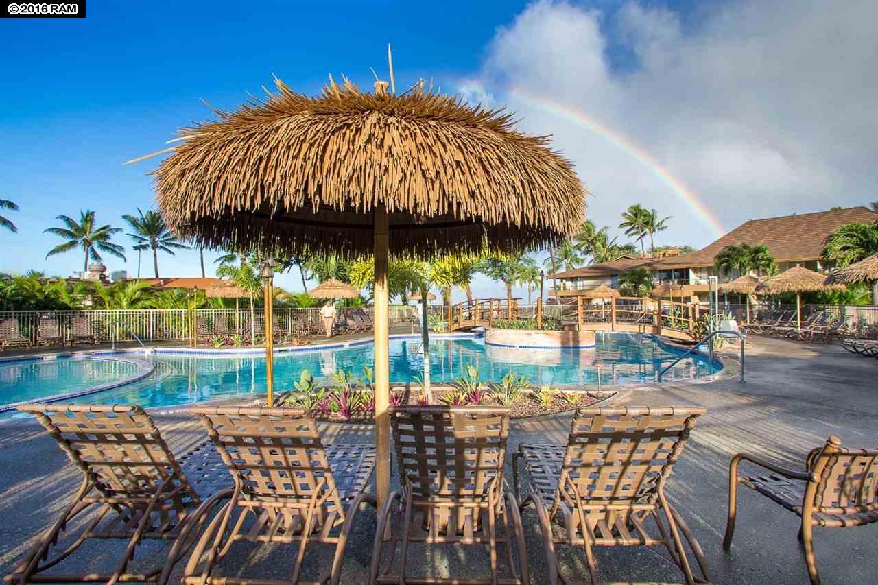 Maui Kaanapali Villas condo # E292, Lahaina, Hawaii - photo 19 of 20