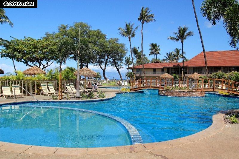 Maui Kaanapali Villas condo # E292, Lahaina, Hawaii - photo 20 of 20