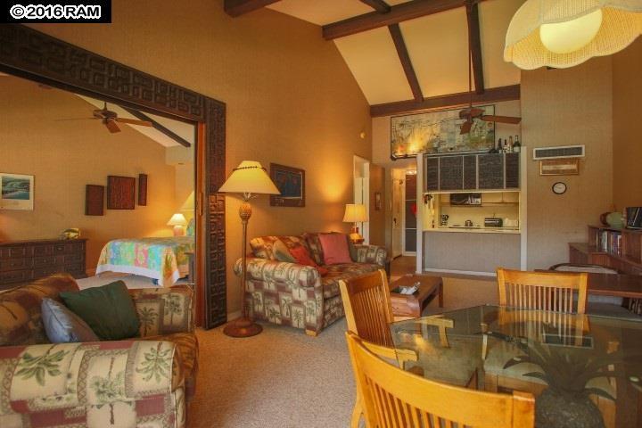 Maui Kaanapali Villas condo # E292, Lahaina, Hawaii - photo 3 of 20
