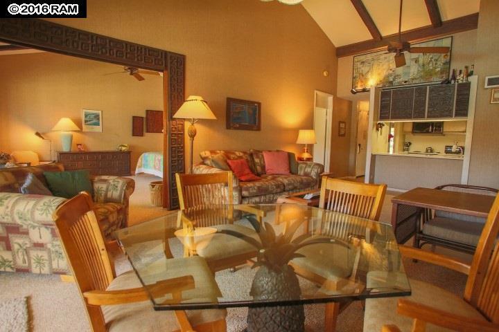 Maui Kaanapali Villas condo # E292, Lahaina, Hawaii - photo 7 of 20