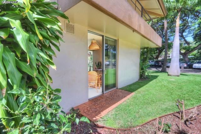 Maui Kaanapali Villas condo # C-150, Lahaina, Hawaii - photo 16 of 17