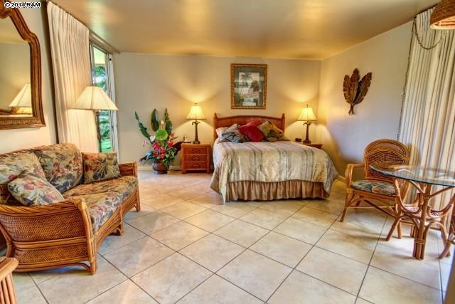 Maui Kaanapali Villas condo # C-150, Lahaina, Hawaii - photo 9 of 17
