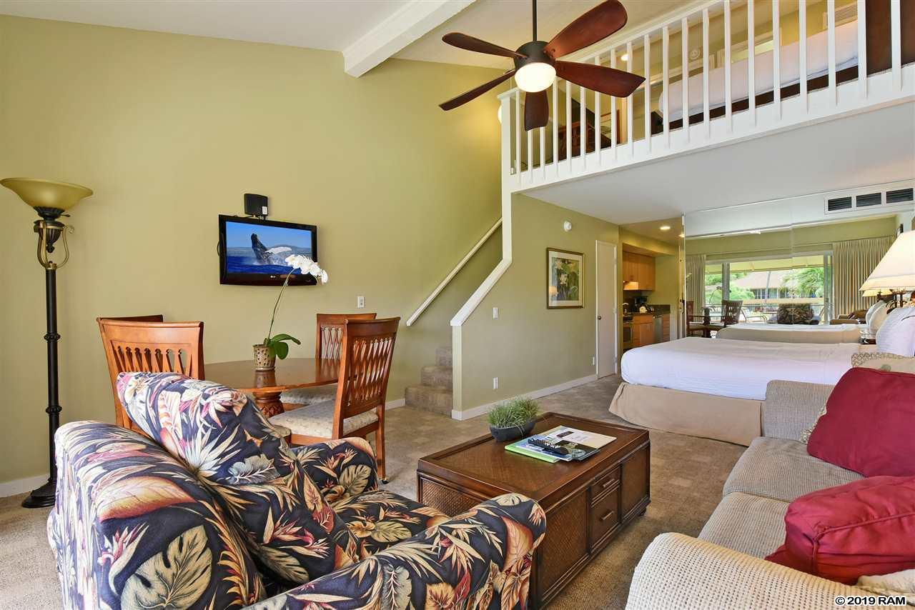 Maui Kaanapali Villas condo # D276, Lahaina, Hawaii - photo 12 of 30
