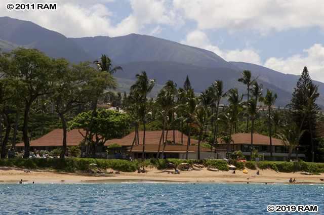 Maui Kaanapali Villas condo # D276, Lahaina, Hawaii - photo 30 of 30