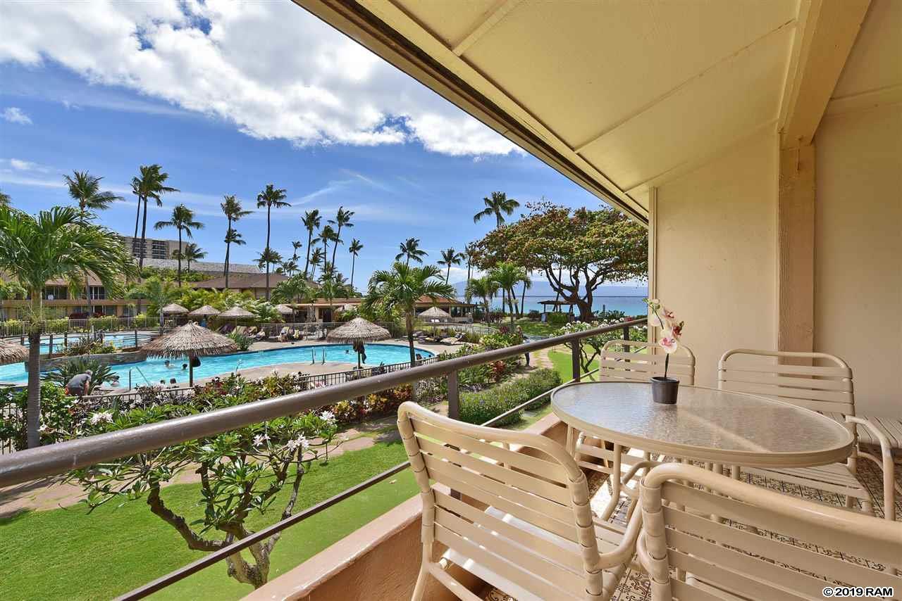 Maui Kaanapali Villas condo # D276, Lahaina, Hawaii - photo 4 of 30