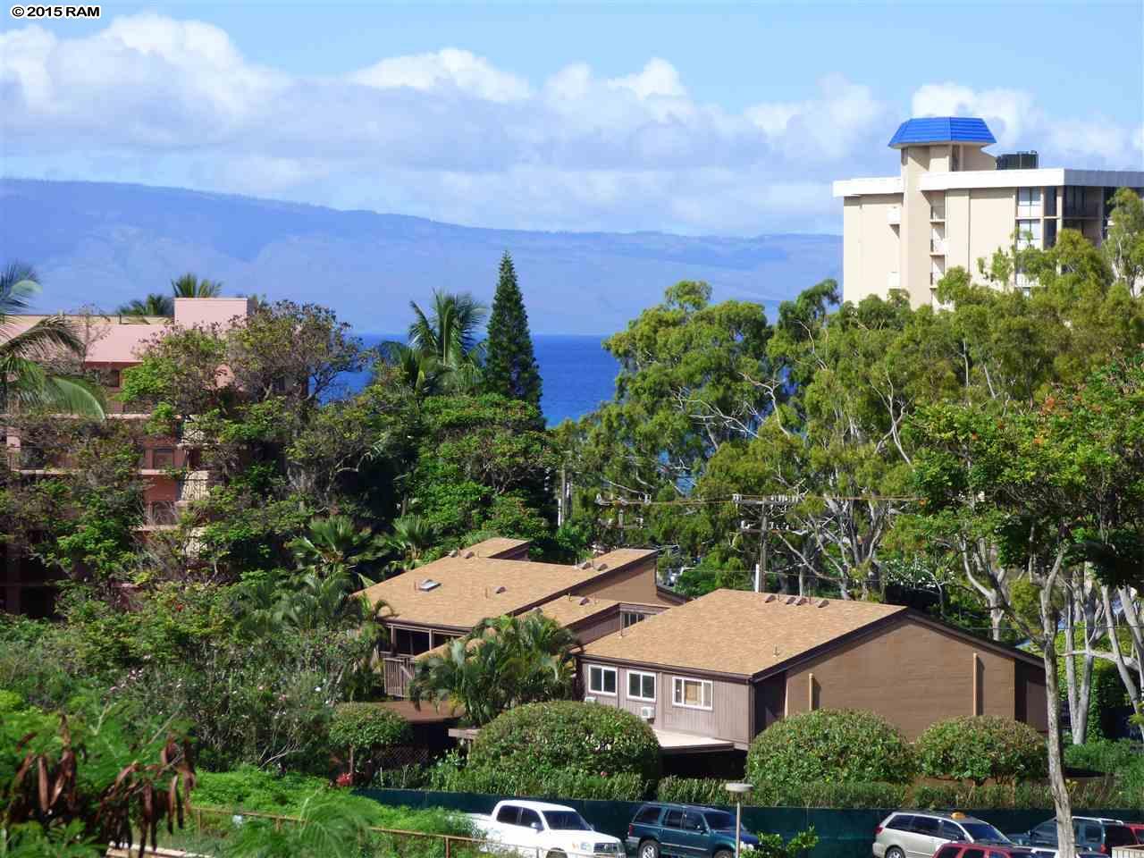 Villas at Kahana Ridge condo # 821, Lahaina, Hawaii - photo 1 of 15