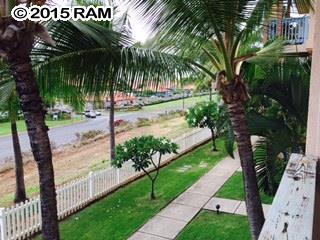 Villas at Kahana Ridge condo # 821, Lahaina, Hawaii - photo 2 of 15