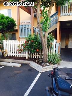 Villas at Kahana Ridge condo # 821, Lahaina, Hawaii - photo 15 of 15