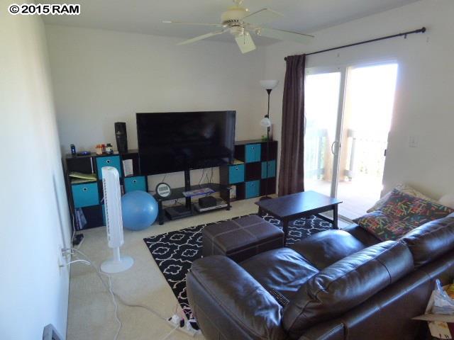 Villas at Kahana Ridge condo # 821, Lahaina, Hawaii - photo 3 of 15