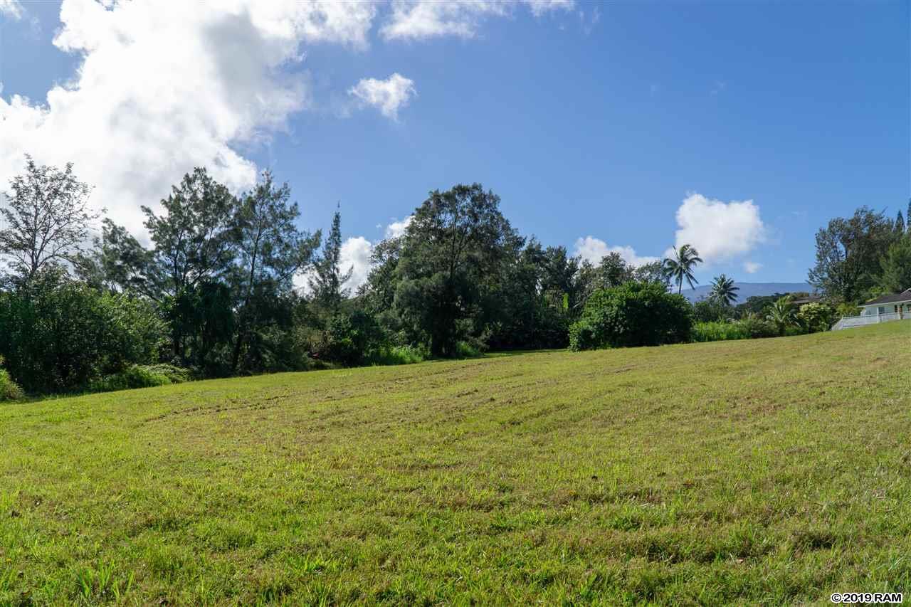 471 B Ulumalu Rd B Haiku, Hi 96708-5317 vacant land - photo 1 of 16