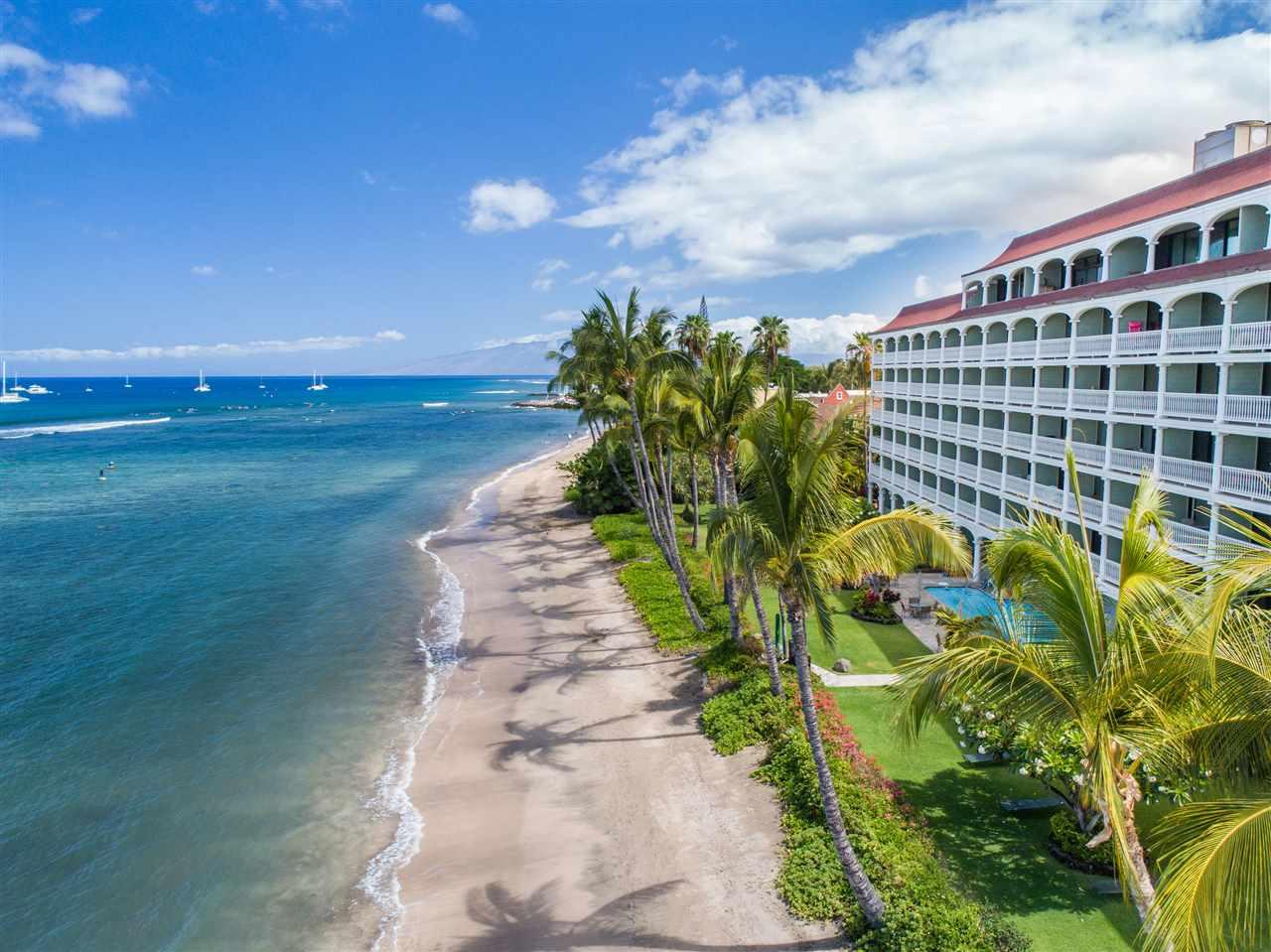 Lahaina Shores condo # 218, Lahaina, Hawaii - photo 1 of 21