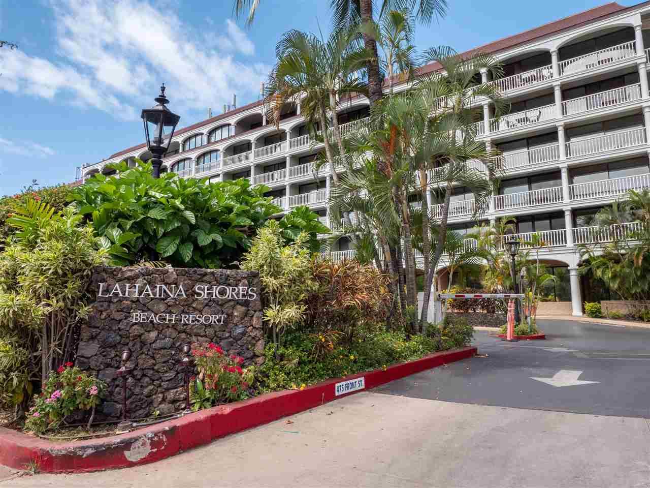 Lahaina Shores condo # 218, Lahaina, Hawaii - photo 14 of 21