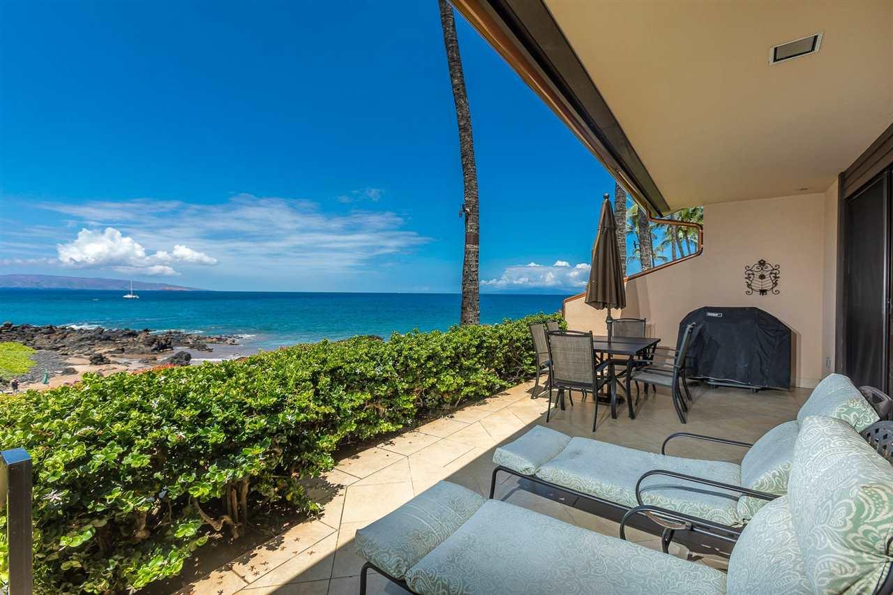 Makena Surf condo # G102, Kihei, Hawaii - photo 3 of 30