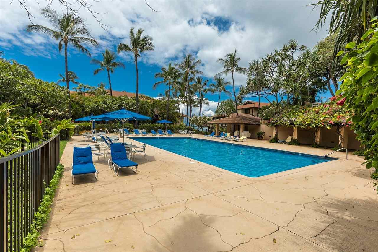 Makena Surf condo # G102, Kihei, Hawaii - photo 27 of 30