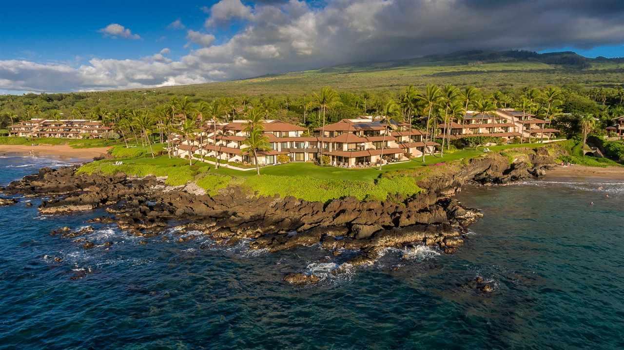 Makena Surf condo # G102, Kihei, Hawaii - photo 30 of 30