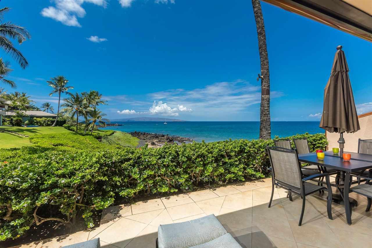 Makena Surf condo # G102, Kihei, Hawaii - photo 4 of 30