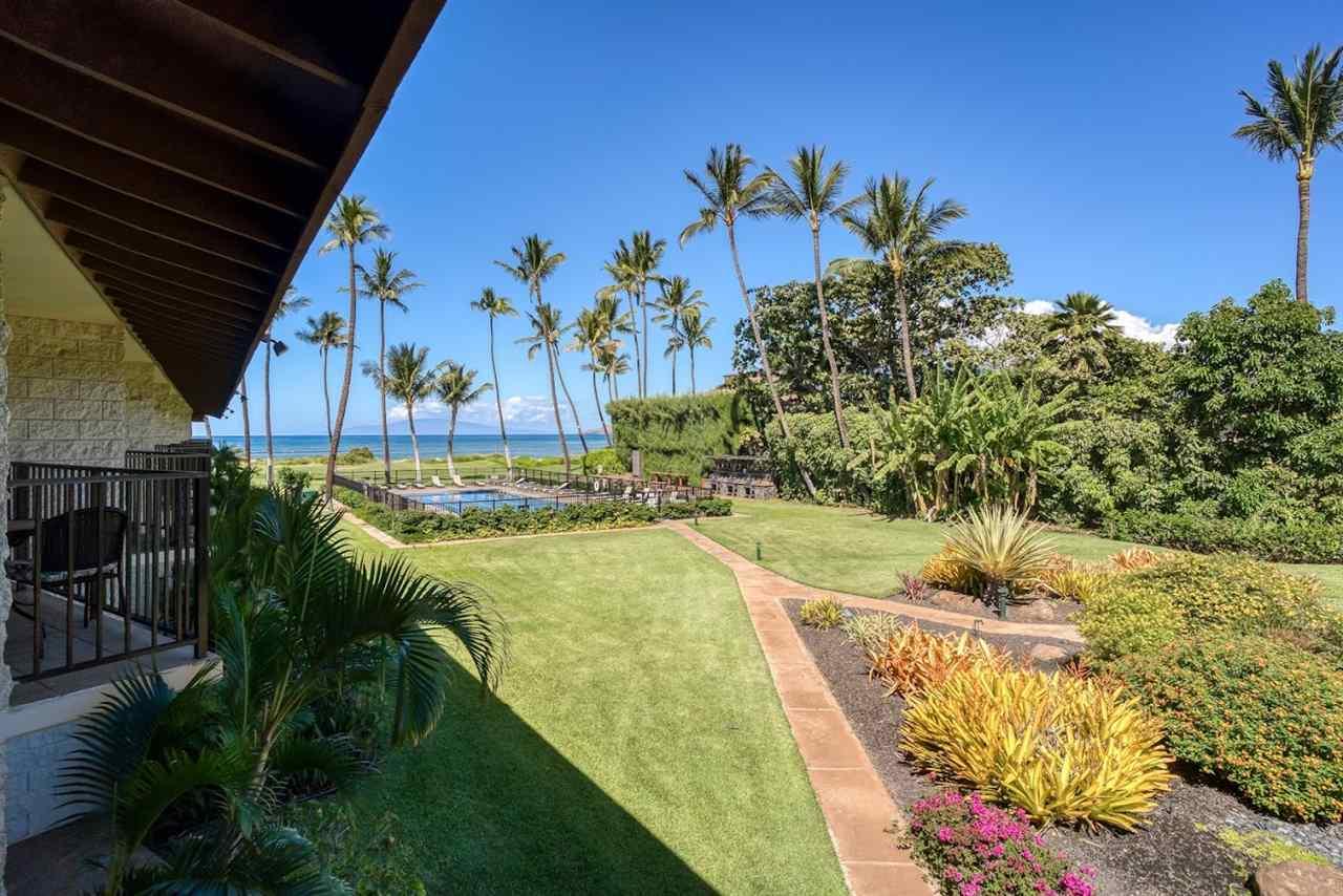 Waiohuli Beach Hale condo # 217, Kihei, Hawaii - photo 1 of 30