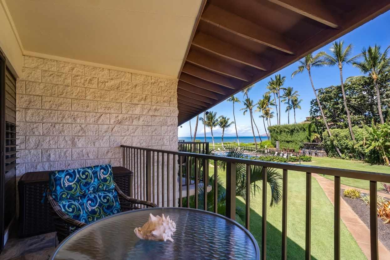 Waiohuli Beach Hale condo # 217, Kihei, Hawaii - photo 2 of 30