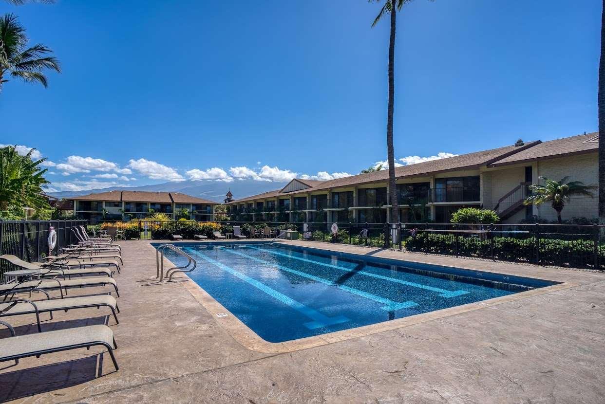 Waiohuli Beach Hale condo # 217, Kihei, Hawaii - photo 24 of 30
