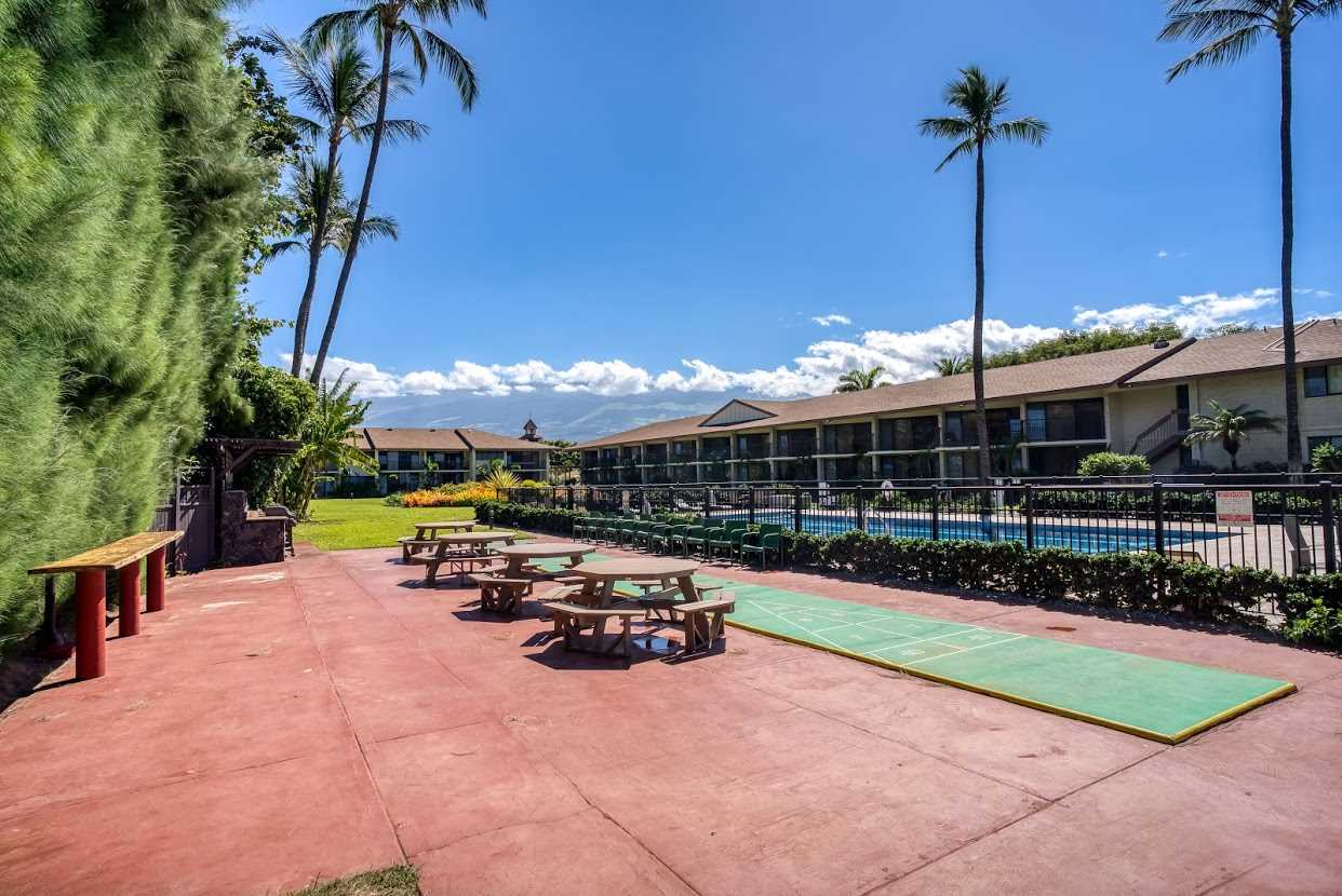 Waiohuli Beach Hale condo # 217, Kihei, Hawaii - photo 25 of 30
