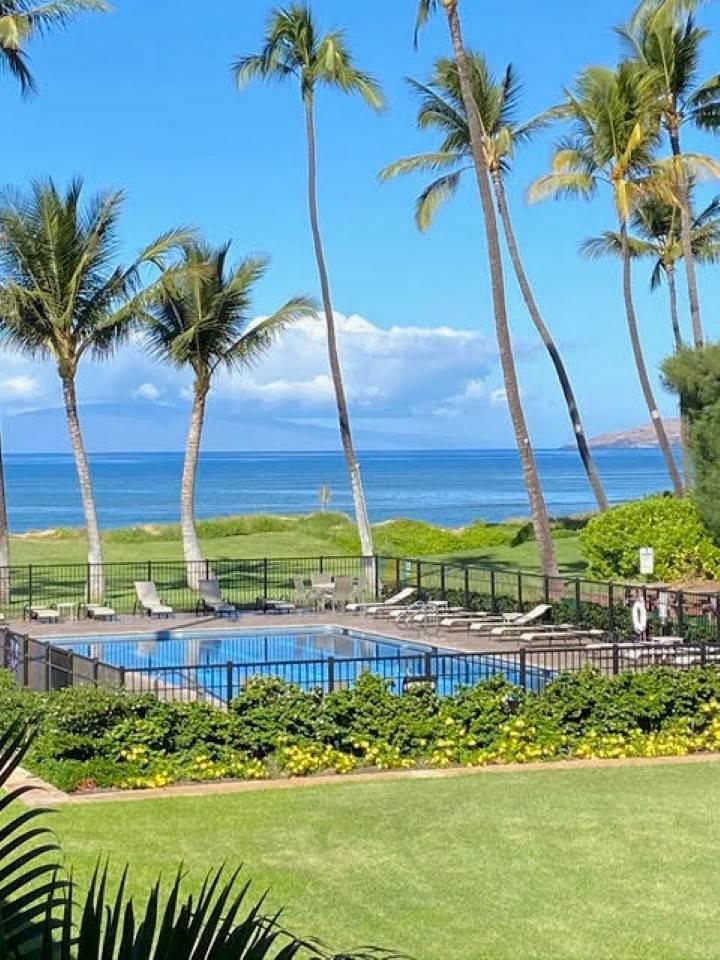 Waiohuli Beach Hale condo # 217, Kihei, Hawaii - photo 28 of 30