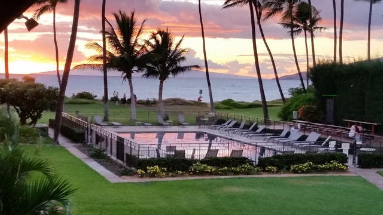 Waiohuli Beach Hale condo # 217, Kihei, Hawaii - photo 30 of 30
