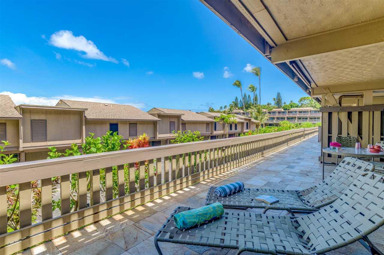 Kahana Sunset condo # E1E, Lahaina, Hawaii - photo 19 of 30