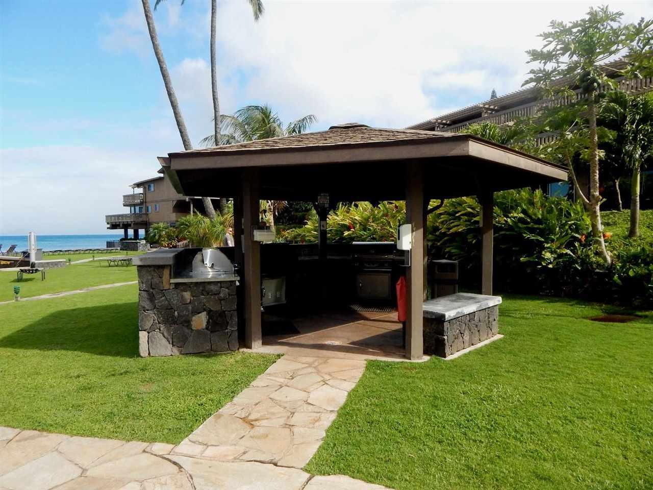 Kahana Sunset condo # E1E, Lahaina, Hawaii - photo 24 of 30