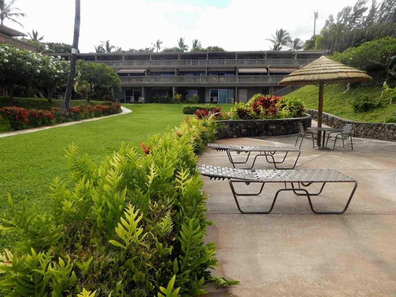 Kahana Sunset condo # E1E, Lahaina, Hawaii - photo 29 of 30