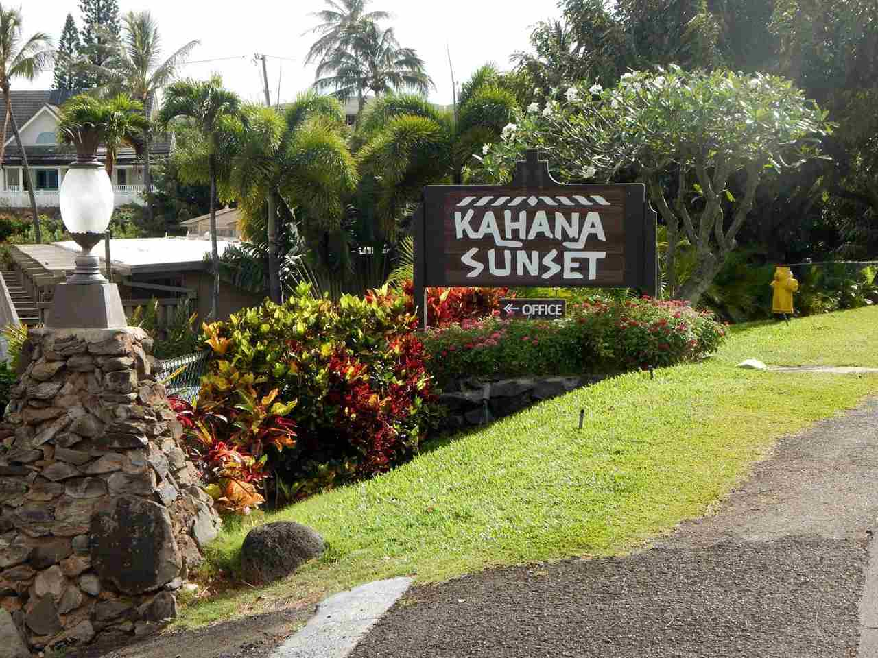 Kahana Sunset condo # E1E, Lahaina, Hawaii - photo 30 of 30