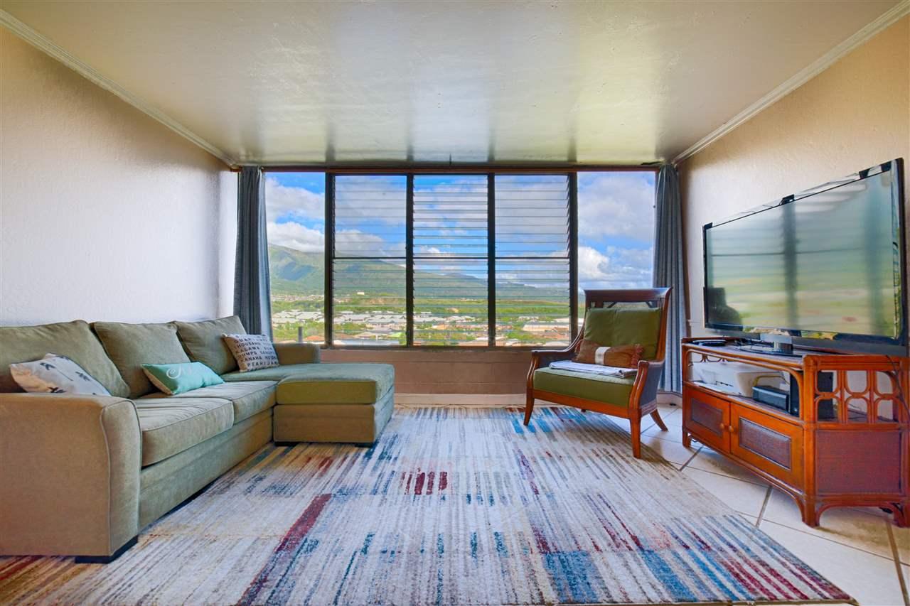 Puuone Terrace condo # 105, Wailuku, Hawaii - photo 8 of 22