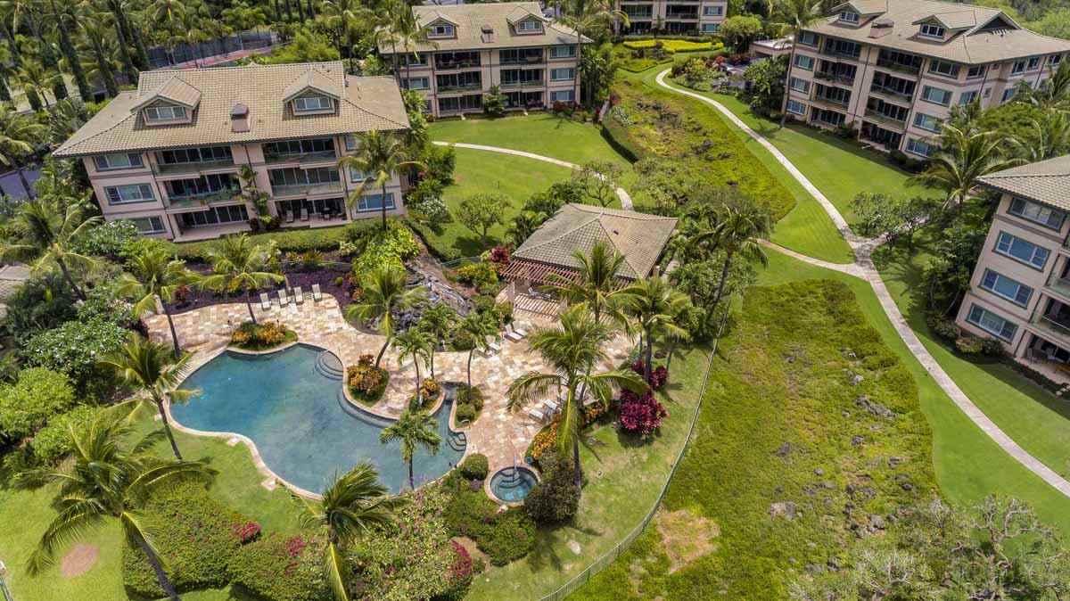 Na Hale O Makena condo # C102, Kihei, Hawaii - photo 29 of 30